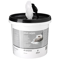 Plum általános tisztítókendő 200 db
