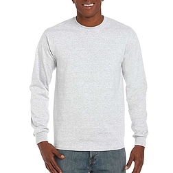 Gildan Ultra Cotton Classic Fit - hosszú ujjú, férfi póló