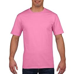 Gildan Premium - rövid ujjú, férfi póló