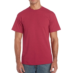 Gildan Heavy Cotton Classic Fit - rövid ujjú, férfi póló