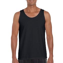 Gildan Softstyle Euro Fit Tank Top - ujjatlan férfi póló