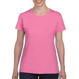 Gildan Heavy Cotton - rövid ujjú, női póló
