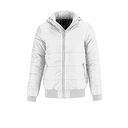 B&C Superhood - férfi kapucnis kabát