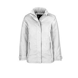 B&C Real+ női bélelt kabát
