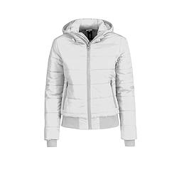 B&C Superhood - női kapucnis kabát