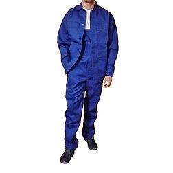 Melles öltöny antisztatikus, hő-láng elleni, sav- és vegyszerálló