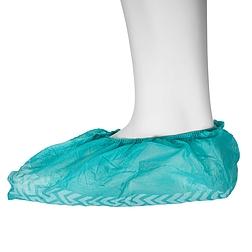 Cipővédő, nem szőtt anyagból, csúszásmentes