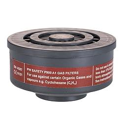 A1 szűrőbetét gázszűrő