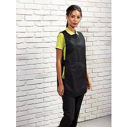 Premier női hosszított fazonú zsebes tunika