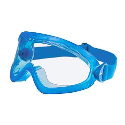 Dräger X-pect 8515 - védőszemüveg víztiszta