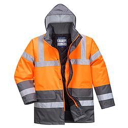 Kéttónusú Traffic kabát