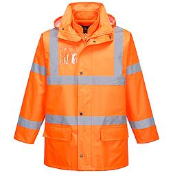 Essential 5 az 1-ben jól láthatósági kabát