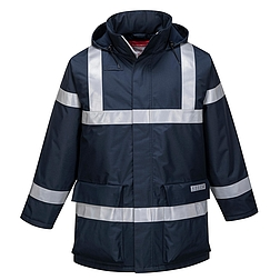 Bizflame FR Antistatic Jacket