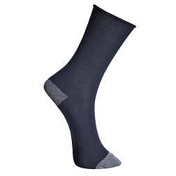 Lángmentes zokni