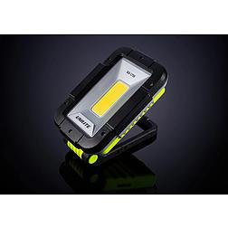 SLR-1750 - LED munkalámpa (1750 lumen) - POWERBANK