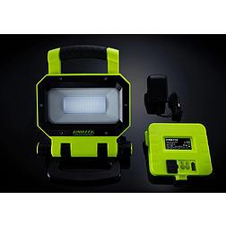 SLR-3000 - LED munkalámpa (3000 lumen) - POWERBANK