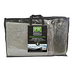 PW Spill Ipari gyorsbeavatkozó készlet