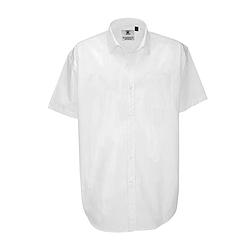 B&C Heritage - rövid ujjú férfi ing