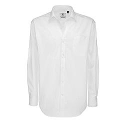 B&C Sharp - hosszú ujjú férfi ing