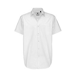 B&C Sharp - rövid ujjú férfi ing