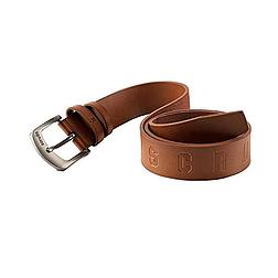 Scruffs Vintage Leather Belt deréköv