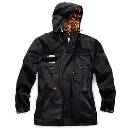 Scruffs Expedition Tech Jacket kabát