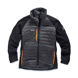 Scruffs Expedition Thermo Softshell dzseki