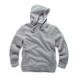 Scruffs Worker Hoodie pulóver