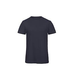 B&C Inspire Slub - férfi póló