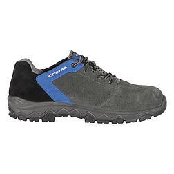 Cofra PULLEY GREY S1P SRC - védőcipő