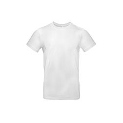 B&C #E190 - rövid ujjú póló