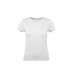 B&C #E150 - női rövid ujjú póló