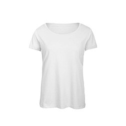 B&C TW056 Triblend - női póló