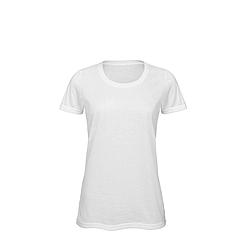 B&C TW063 SUBLIMATION - női póló