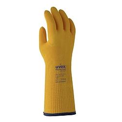 uvex protector wet - vágásbiztos kesztyű(40cm)