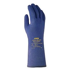 uvex protector chemical - vágásbiztos kesztyű (40cm)