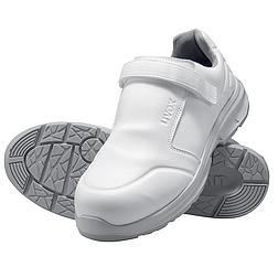 uvex 1 sport hygiene PU S2 ESD - fehér félcipő