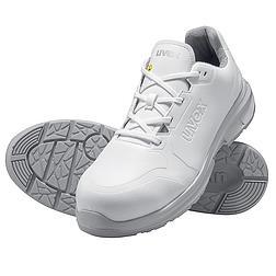 uvex 1 sport hygiene PU S3 ESD - fehér félcipő