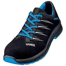 uvex 2 trend - perforált félcipő (S1, SRC)