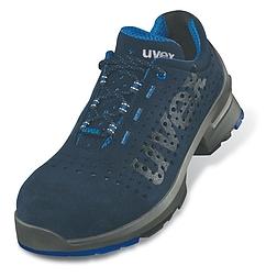 uvex 8531 - félcipő S1 SRC
