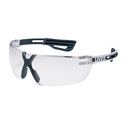 uvex 9199 x-fit pro sv - védőszemüveg (comfort slider)