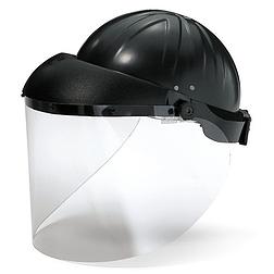 uvex 9708 - arcvédő
