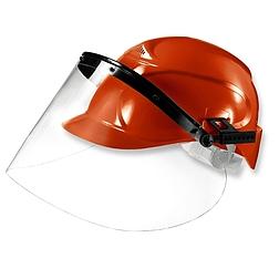 uvex 9725 - arcvédő