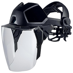 uvex uvex faceguard - arcvédő rendszer