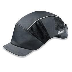 uvex u-cap premium (tatu)- beütődés elleni védősapka (rövid karima)