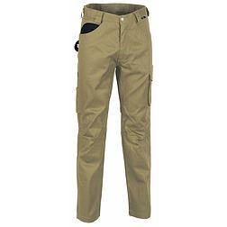 Cofra DRILL - derekas nadrág (rövidített)