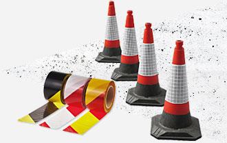 Közúti védőeszközök